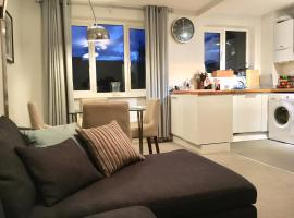 Hotel Photo: Colliers Wood Maisonette