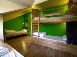 A picture of the hotel: DREAM Hostel Poltava