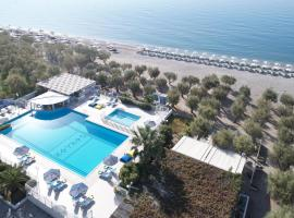 Hotel Photo: Kouros Bay Hotel