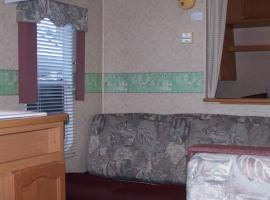 A picture of the hotel: Private Conveniently Located RV in Tampa
