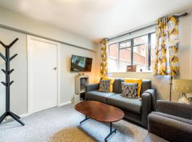 Hotel Photo: Warm and welcoming Home in Putney
