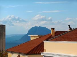 Hotel photo: Multi-level Town House in Patra's Historic Center