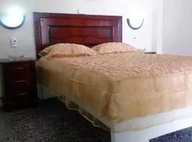 Hotel Photo: BlueRoom&Casa Rosabel