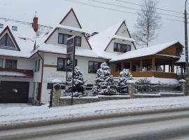 Hotel Photo: Villa Gronik