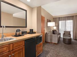 A picture of the hotel: Embassy Suites Northwest Arkansas - Hotel, Spa & Convention Center