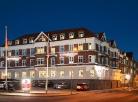 Hotel Photo: Best Western Plus Hotel Kronjylland