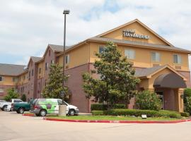 Hotel Photo: Extended Stay America - Houston - Sugar Land