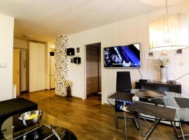 Hotel photo: Zagreb City Apartment