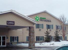Hotel Photo: Extended Stay America - Fairbanks - Old Airport Way
