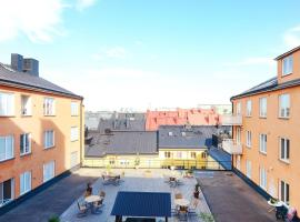A picture of the hotel: 3 room apartment in Stockholm - St Eriksgatan 54
