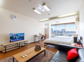 Hotel Photo: Spacious and Clean Studio