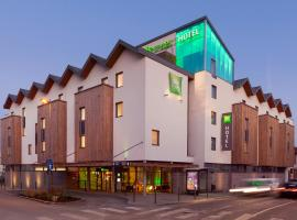 Hotel Photo: ibis Styles Troyes Centre