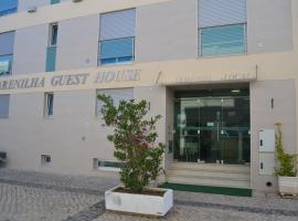 Hotel Photo: Arenilha Guest House