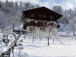 Hotel Photo: Garden Home Countryhouse Antonia