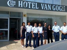 A picture of the hotel: Hotel Van Gogh