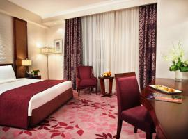 Hotel Photo: Al Marwa Rayhaan by Rotana - Makkah