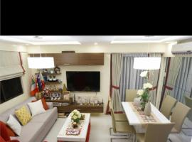 Hotel photo: Annabelle 2 BR Grand Apartment