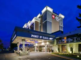 A picture of the hotel: Best Western PLUS Port O'Call Hotel