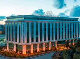 Elite World Business Hotel İstanbul Turkey