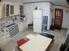 Hotel Foto: Family Two Bedroom House