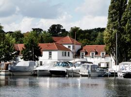 Hotel Photo: Seehotel THEODORS