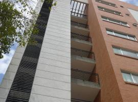 A picture of the hotel: Exclusivo Aparta estudio