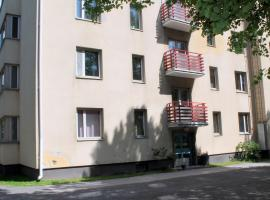 A picture of the hotel: Two bedroom apartment in TURKU, Ratapihankatu 43 (ID 10357)