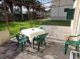 Hotel Photo: Apartment Duce 5986a