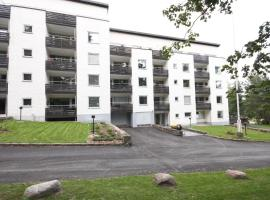 Hotel Photo: Three bedroom apartment in Espoo, Otakallio 1 (ID 11029)