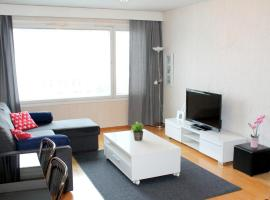 Hotel kuvat: Two bedroom apartment in Turku, Maariankatu 2 (ID 11122)