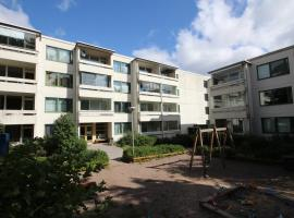 Hotel Photo: Two bedroom apartment in Espoo, Kivenlahdenkatu 5 (ID 11162)