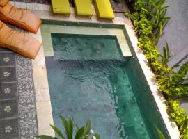 Hotel Photo: Kembang Sari Suites Apartment