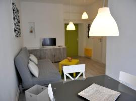 Hotel photo: Apartment Bobi City Centre