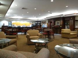 Hotel Photo: Stay Suites of America - Dodge City