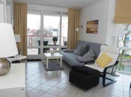 Hotel photo: Appartement-Withus-BER-707