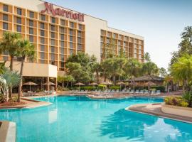 Hotel Photo: Orlando Airport Marriott Lakeside