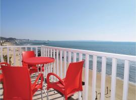 Hotel Photo: One-Bedroom Apartment in Durres