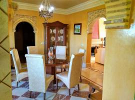 Hotel photo: Andalusian experience