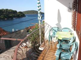 Hotel photo: Apartment Maslinica 5188a