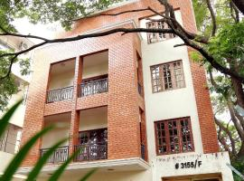 Hotel Photo: Falcon Suites Indiranagar