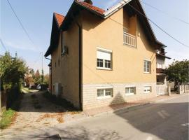 Hotel Photo: One-Bedroom Apartment in Samobor