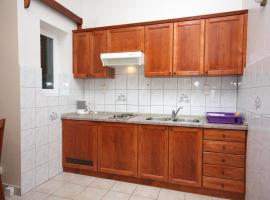 Hotel photo: Apartment Rogoznica 3094c