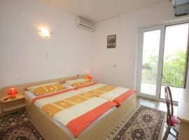 Hotel Photo: Apartment Selce 2379b