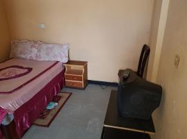 Hotel Photo: Tesfaye Agame Pension