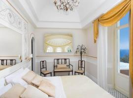 Hotel Photo: Luxury Villa Excelsior Parco