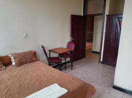 Hotel Photo: Setit Humera Hotel