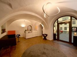 Hotel Photo: Hotel Maxplatz
