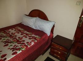 Hotel Photo: Tesfaye Hishe Hotel