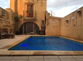Hotel Photo: Ta' Ganni Converted Farmhouse