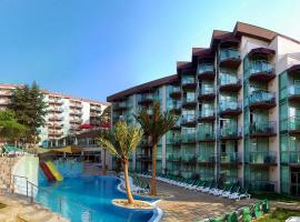 Hotel Mimosa - All inclusive Golden Sands Bulgaria